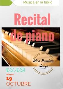 Recital de (1)